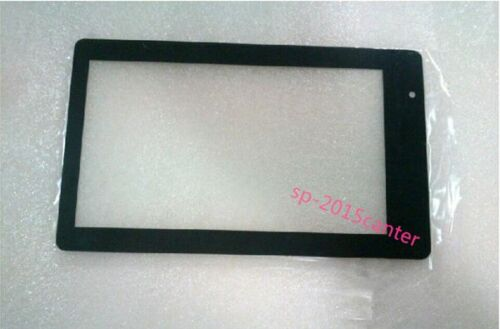 "New 7/"" Tablet PC For Titan 7010 Digitizer Repair Touch Screen Panel Parts XT4"