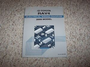 toyota rav electrical wiring diagram manual sport