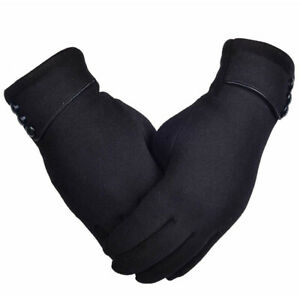 Women-Winter-Warm-Gloves-Touch-Screen-Phone-Windproof-Lined-Thick-Mittens