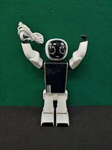 GT Wonder Boy Smart Social Companion Humanoid Robot Artificial Intelligence