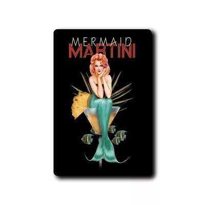Metal Tin Sign marilyn monroe tattoo Bar Pub Home Vintage Retro Poster Cafe ART