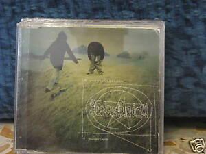 SUBSONICA-NUVOLE-RAPIDE-4-TRACKS-VERSION-CDS-SLIM-CASE-2001