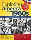Exploring America in the 1960s, Grades 6-8: Our Voices Will Be Heard by Molly Sandling, Kimberley L Chandler (Paperback, 2014)