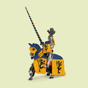Neu In Ovp--mint In Box Strukturelle Behinderungen 70020 Turnierritter !--schleich Knights