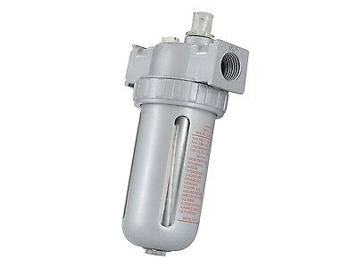 Druckluft Wartungseinheit /Öler 1//2 Leitungs/öler Druckluft/öler f/ür Kompressor Schlagschrauber