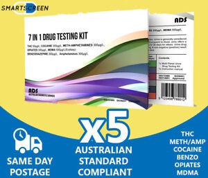 7-Drug-Urine-Drug-Testing-Dip-Cards-Drug-Test-Drug-Test-Drug-Testing-7-Drugs