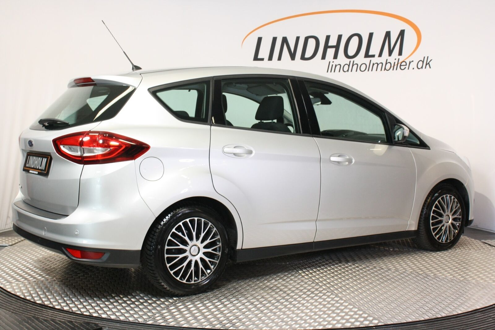 Ford C-MAX TDCi 120 Business aut.