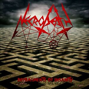 NECRODEATH-Defragments-Of-Insanity-CD