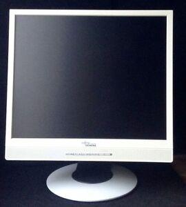 Fujitsu-Siemens-B19-2-19-034-TFT-Monitor-VGA-DVI-inkl-Lautsprecher