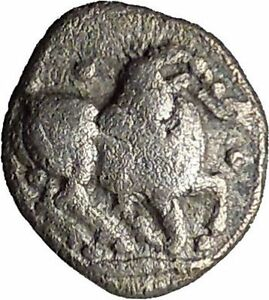 THRACO-MACEDONIAN-TRIBES-Mygdones-or-Krestones-485BC-SIlver-Greek-Coin-i33903