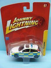 530 JOHNNY LIGHTNING / FORD FOCUS POLICE UK 1/64