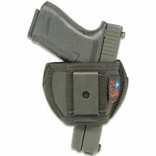 S&W M&P SHIELD IWB HOLSTER ITP/CONCEALMENT HOLSTER ***100% MADE IN U.S.A.***