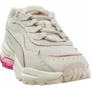 Puma-Cell-Stellar-Soft-Sneakers-Casual-Off-White-Womens
