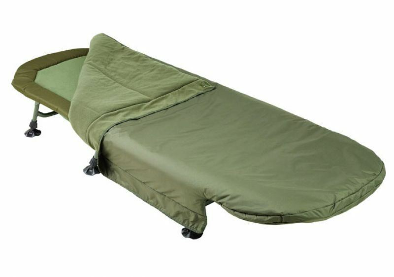 Trakker Aquatexx Deluxe  Bed Cover   Bedchair Accessories   Fishing  best offer