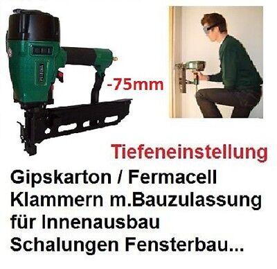 Prebena Druckluftnagler 5C-Z75