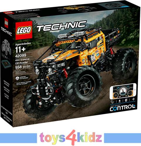 OVP * NEU LEGO® TECHNIC 42097-42110  zum Auswählen