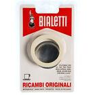 Bialetti Moka Alu 1 Tasse Dichtungen und Filter
