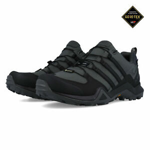 Details about adidas Mens Terrex Swift R2 GORE-TEX Walking Shoes Sneakers Trainers Black