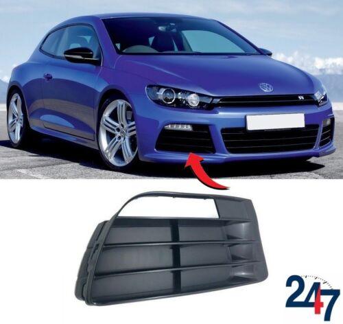 Nouveau VW Scirocco R 2008-2014 pare-chocs avant LOWER FOG LIGHT Grill DROIT O//S