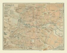 US Army 1960-23.00 x 29.09 Mineral Wells Texas Sheet Topo Map