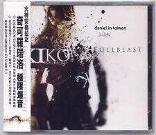 Kiko Loureiro: Fullblast (2009) Angra / CD OBI TAIWAN