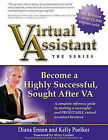 Virtual Assistant - The Series 4th Edition by Kelly Poelker, Diana Ennen (Paperback / softback, 2010)