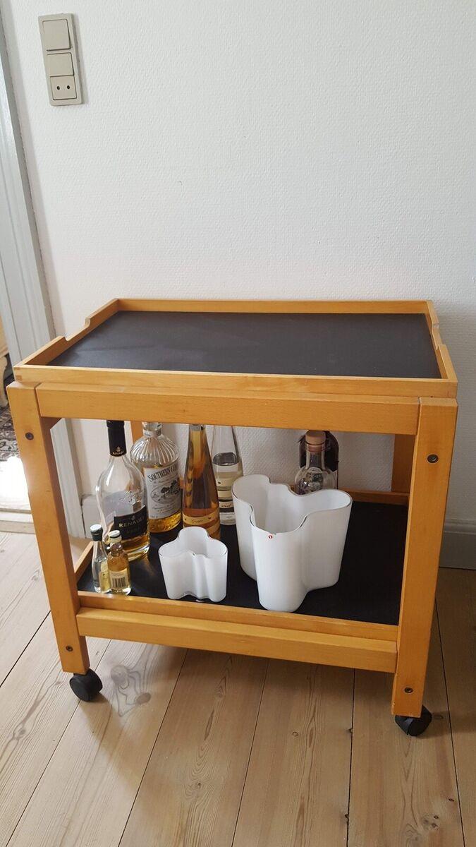 Ultramoderne Bakkebord, Kvist møbler, bøgetræ – dba.dk – Køb og Salg af Nyt og CG-63