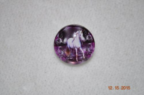 snap button metal UNICORN snap charms for snap button leather bracelets 18-19MM