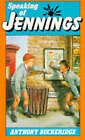 Speaking of Jennings by Anthony Buckeridge (Paperback, 1989)
