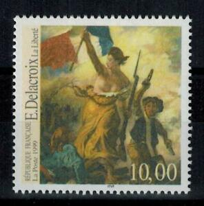 a63-timbre-France-n-3236-neuf-annee-1999