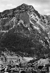 Cartolina-Bar-Cenisio-Valle-di-Susa-con-Punta-Bar-1954