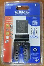 Dremel Universal Multi Max 1 18 Wood Metal Drywall Cutting Blade Mm462u New