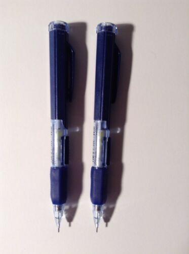 Pentel PD255 Side FX Mechanical Pencil, 0.5mm (2 Pencils)