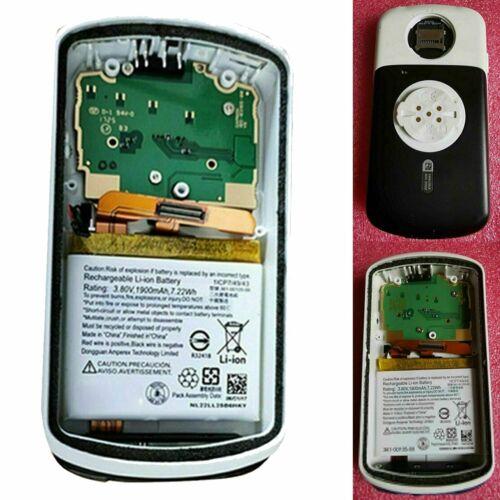 Cycling GPS Back Cover Rear Housing Hood Case w// Battery For Garmin Edge 1030