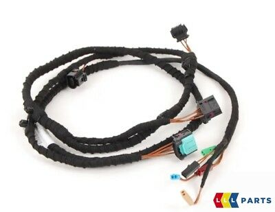 NEW GENUINE VW CC 2012-2016 REAR TRUNK BOOT LIFTGATE WIRING HARNESS 3C8971182H