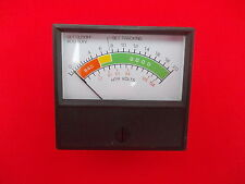 B&k Precision 467 Crt tester/rejuvenator (Htr voltios medidor) 200ua FSD