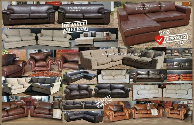Couches - Ad posted by Bobby Couches