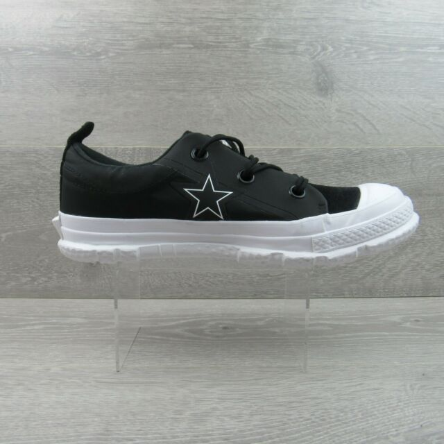 converse one star running shoes