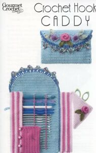 Learn to Crochet by Making Amigurumi Gourmet Pattern//Instructions Leaflet NEW
