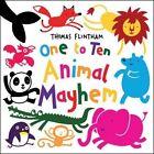 One to Ten... Animal Mayhem by Thomas Flintham (Paperback, 2014)