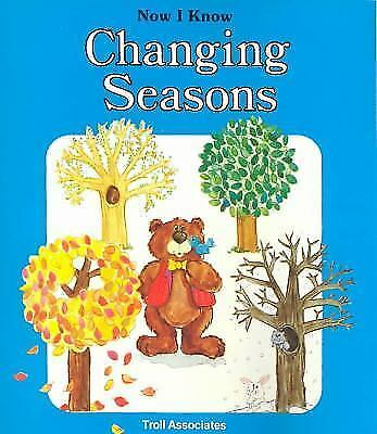Changing Seasons by Rose Greydanus