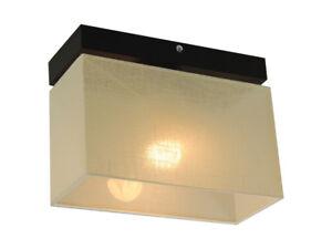 Lampada da soffitto luce jls ecd faretto spot soggiorno cucina
