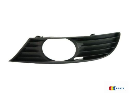 NEW Genuine SEAT Leon 00-06 TOLEDO 99-04 pare-chocs avant N//S Gauche Fog Light Grill