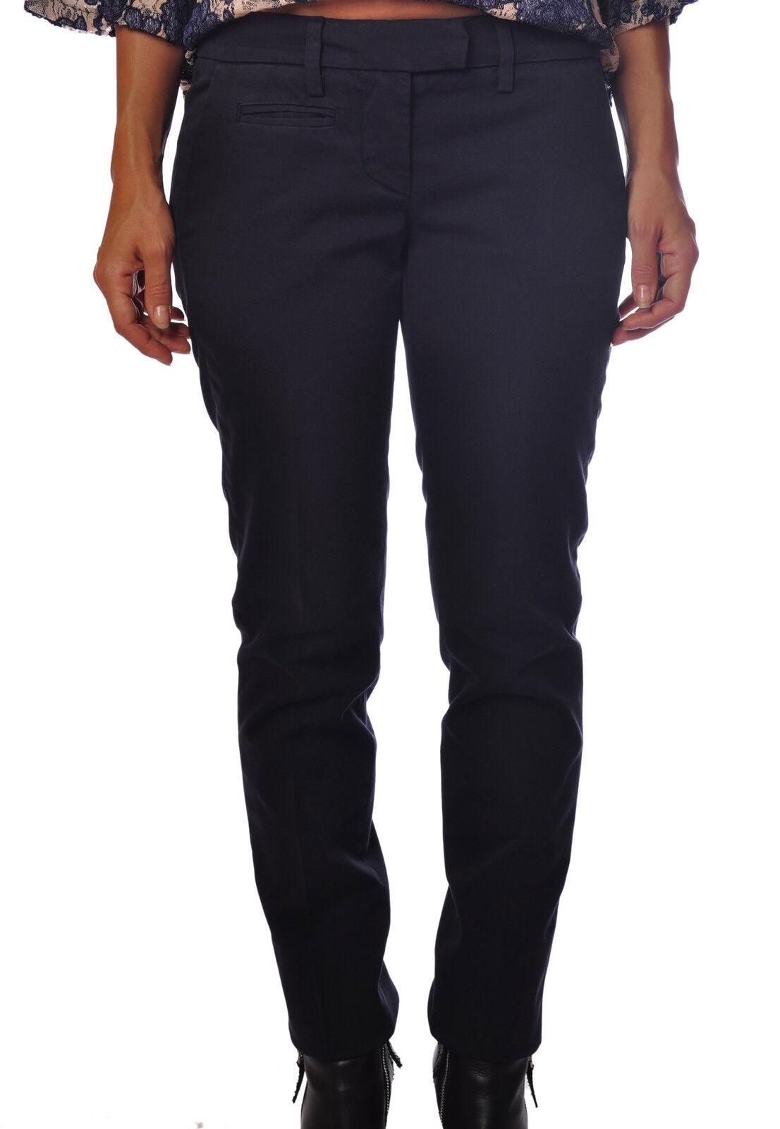 Dondup  -  Pants - Female - Blau - 37823A181856