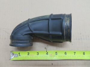 Details about 2014 Arctic Cat ZR 9000 Turbo Intake Intercooler Inlet Boot  2670-198 X XF M 1100