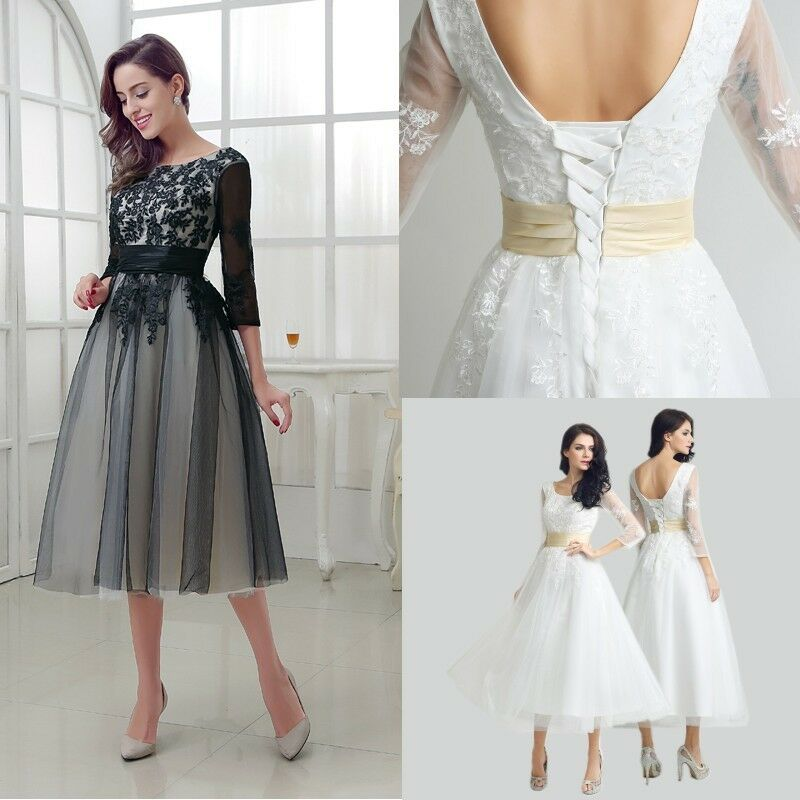 Mother of the Bride Evening Dresses Lace Up Backless Dress Formal Prom Ball Gown