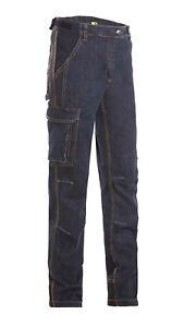 Pantalon pour Femmes Chino Business Travail Baggy H05 FR