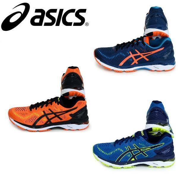 New asics Running shoes GEL-KAYANO 23 TJG943 Freeshipping