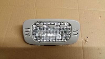 Peugeot 307 SW Innenraumbeleuchtung Innenbeleuchtung Leselampe 9644989677 | eBay