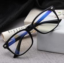 Occhiali anti luce blu UV, occhiali riposo pc tablet led smartphone, Nero